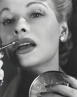 [ Lucille Ball ]