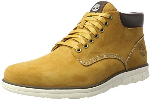Timberland Bradstreet Chukka Leather   Chaussures homme
