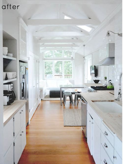 Countertops Kitchens And Haus On Pinterest