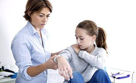 Kinder-Rheuma durch Antibiotika