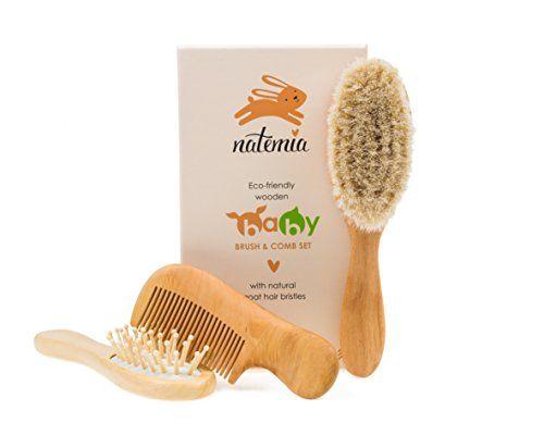 Quality Wooden Baby Hair Brush Set - Premium Brushes and ... https://www.amazon.com/dp/B01H7PE6MI/ref=cm_sw_r_pi_dp_RKSGxbAMP7RNZ