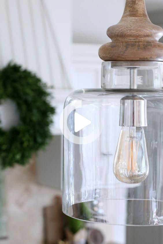 30 Catchy Shelves That Will Make Your House Feel Like Home Homelysma In 2020 Farmhouse Pendant Lighting Farmhouse Style Pendant Lights Farmhouse Style Lighting