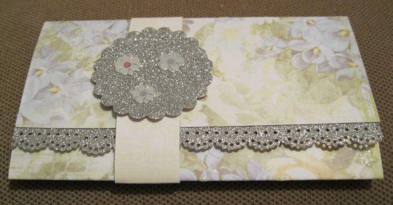wedding envelope for money gift cards Pinterest Wedding, Money ...
