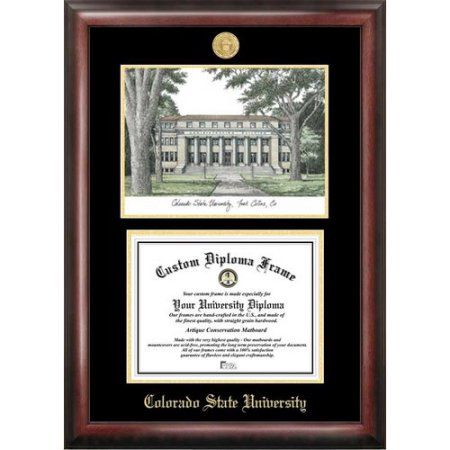 Sports Outdoors Diploma Frame Frame School Years Picture Frame