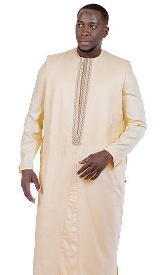 best kaftan Styles for Hausa Men