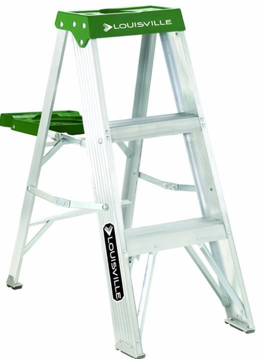 Mobile Home Owner S Essential Tools Step Ladder Step Ladders Ladder Telescopic Ladder