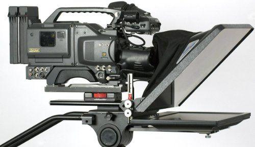 Prompter PeoplePro-24 ProLine 24 Teleprompter Black