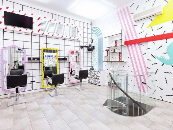 YMS Salon by Kitsch-Nitsch