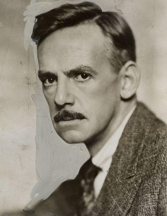 Eugene O Neill 1888 1953 Was An American Playwright And Nobel