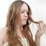 How To Get Rid Of Split Ends, Split Ends Remedies, Split Ends Causes | BestUpNow