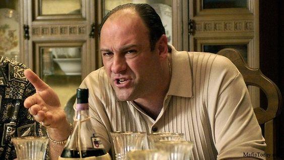 Anthony Soprano