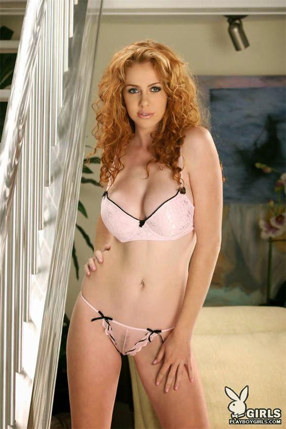 Brooke Barnes Nude 26