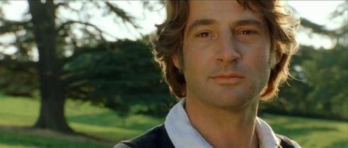 The bittersweet last scene in 'Possession' Jeremy Northam as Poet Randolph Ash