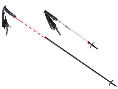 Compact Winter Hiking and Snowshoe Poles from MSR!