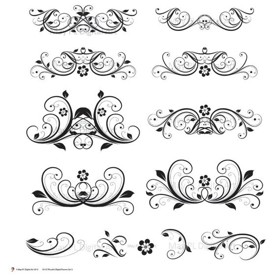 Do It Yourself Wedding Invitations Clip Art