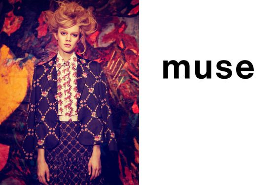 Fashion | ODALISQUE Magazine #photography by #luzenaadams #stylist #morgangibbons