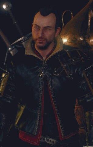 Lambert Witcher