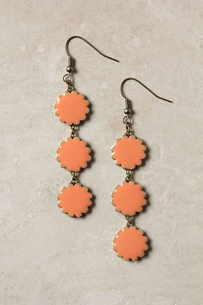 Doily Drops #anthropologie
