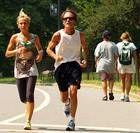 Correr para adelgazar - Tracey Foster