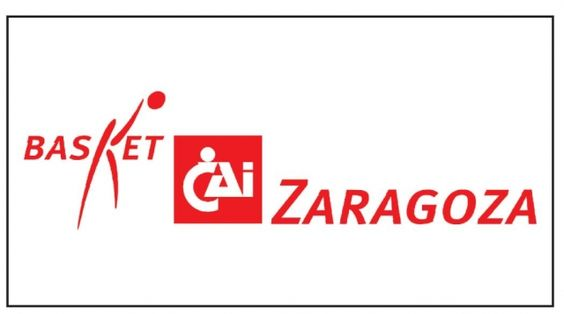 Logotipo Basket Zaragoza  hasta 2016: