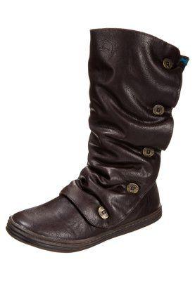 RAMISH - Botas para la nieve - marrón