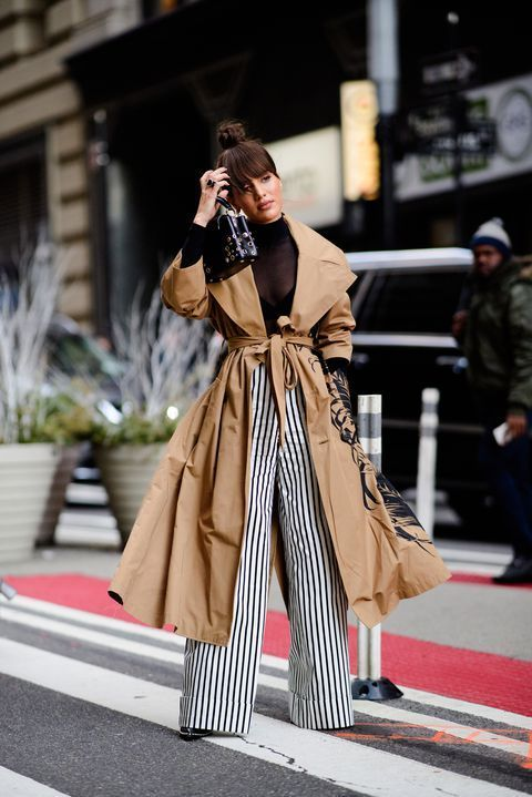 Insanely Cute Trench Coat
