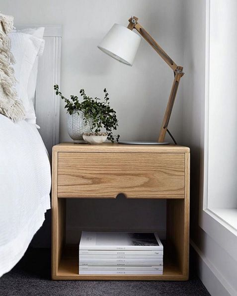 The Science Of Selecting Bedside Tables Darbylanefurniture Com