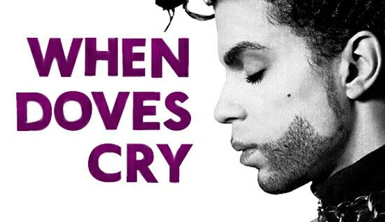 """#52. """"When Doves Cry"""" (1984) ***  Prince"""
