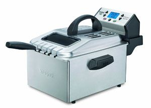 We have researched the various deep fryers on the market today and have been impressed with the new features that are now available. If you have an older model deep fryer and are ready for an upgrade now is the time to act.