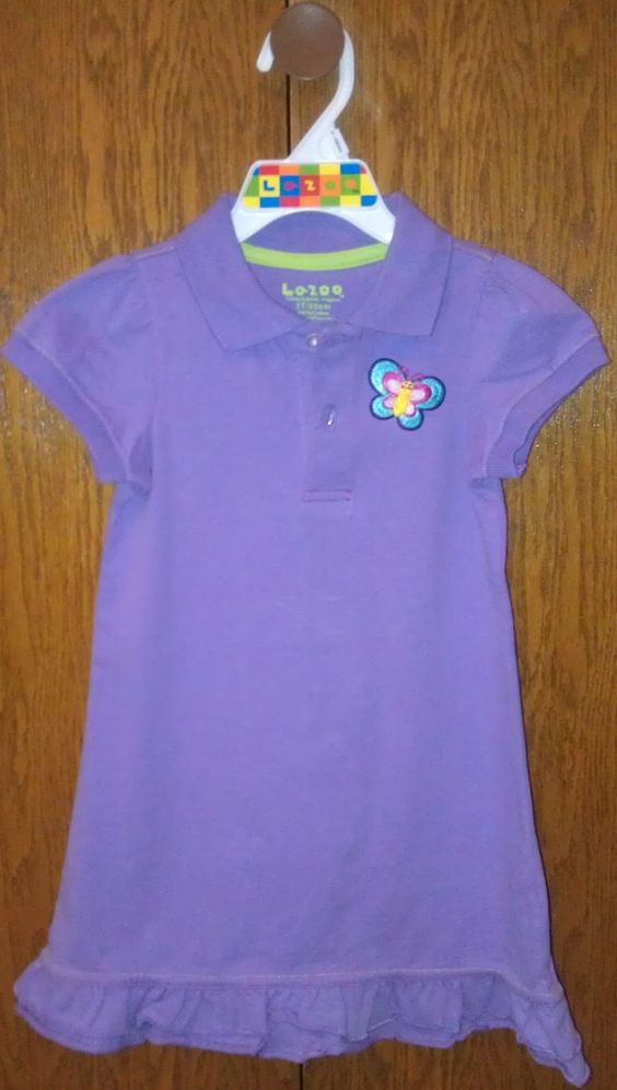 Confessions of a Frugal Mind: Review ~ Lazoo Children's Clothing