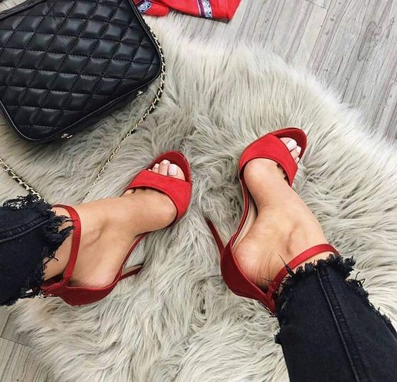 Fresh Sandals