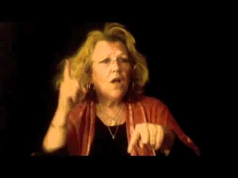 SOMEONE LIKE YOU BY ADELE (ASL) - Signed by Soph1951