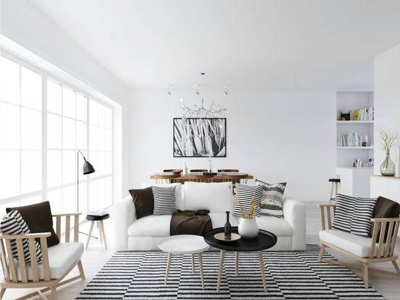 Nordic Style Interior Fantastisk Fantastisk Pinterest
