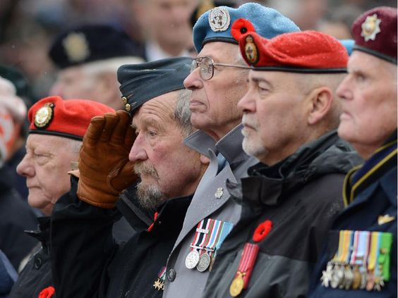 The Conservative government is throwing its support behind an NDP private member's bill that would make Remembrance Day a national statutory holiday.