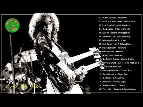 Classic Rock Greatest Hits Top 100 Best Classic Rock Songs Songs