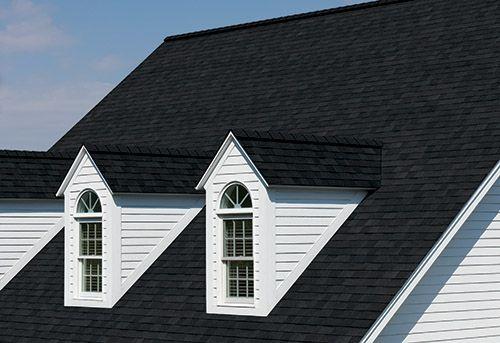 Best Roofing Shingles Teak And Black On Pinterest 400 x 300