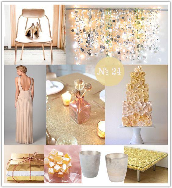 All That Glitters, sparkly wedding, glittery wedding, pink and gold wedding, gold and pink, pink and gold, sparkle, glitter, blush