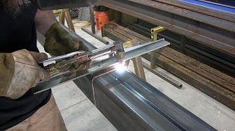 weldingtipsandtricks - YouTube
