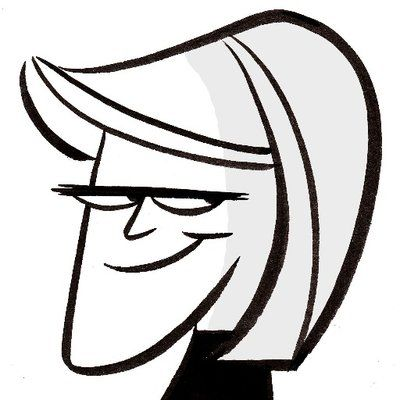 """Ann Telnaes on Twitter: """"The Trump administration is spinning again #alternativefacts https://t.co/waqLtYXOIo"""""""
