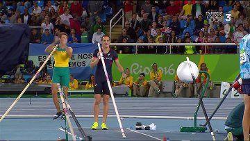 Athlétisme et Natation JO Rio - http://cpasbien.pl/athletisme-et-natation-jo-rio/