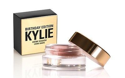 Kylie Cosmetics Discontinued Birthday Collection Crème Shadow in Rose Gold https://t.co/no0LHIiHC7 https://t.co/8YmicMKYnp