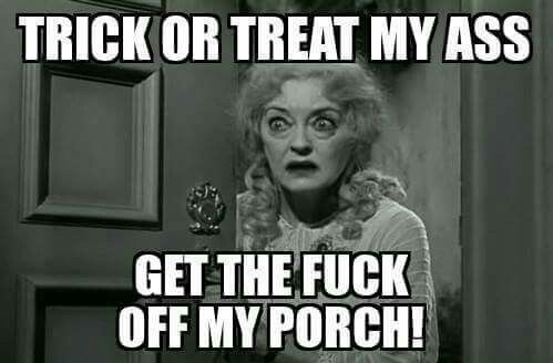 Image result for get off my porch baby jane