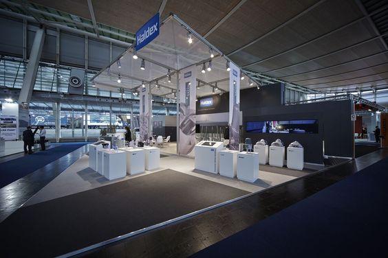 Projects: bbco MesseManufaktur   Messebau - Messedesign - Konzeption - Grafikdesign - Engineering - Logistik - Montage - Warehousing   Nürnberg - Fürth