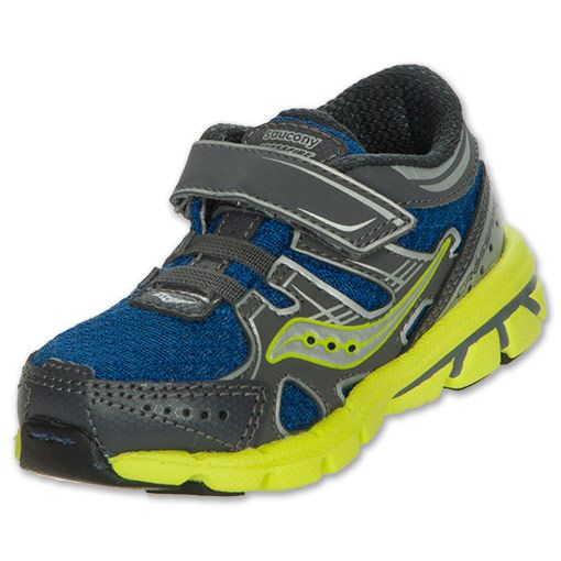 #ToddlerTuesdays Saucony Crossfire Toddler Shoes at Finish Line! Shop here http://finl.co/QeAeE6 $39.99