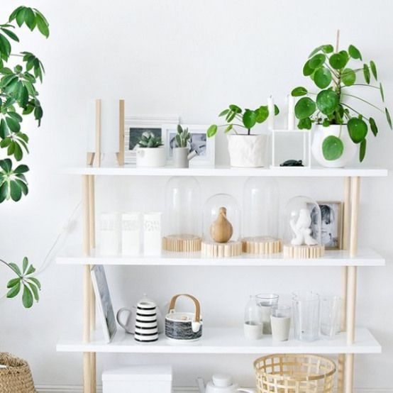 Diy Scandinavian Shelf How To Build A Simple And Minimal Diy Scandinavian Shelf In German Via Sinnen Rausch Storage Bookshelves Diy Interior Home Decor