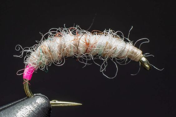 Grayling on the Fly: Utah Killer Bug