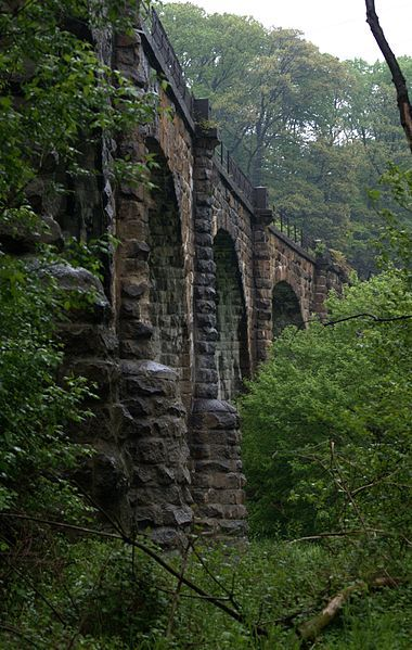 Thomas Viaduct, Patapsco State Park, Elkridge, MD. There is no more beautiful state than Maryland