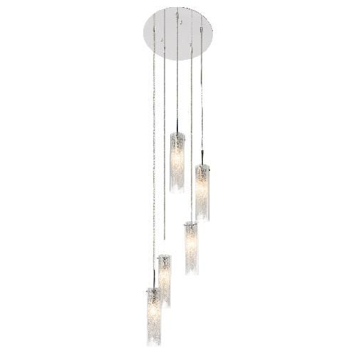 Suspension suspendu multi luminaire id es maison for Suspension luminaire original