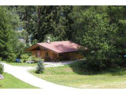 Alleinstehendes Ferienhaus für 4 Personen (55 m²) in Haderlehn