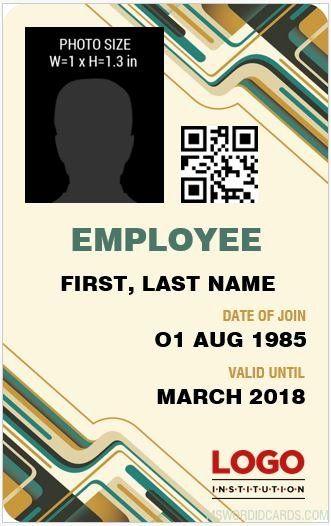 Gym Membership Card Template Luxury 10 Best Staff Id Card Templates Ms Word Gym Membership Card Membership Card Card Template